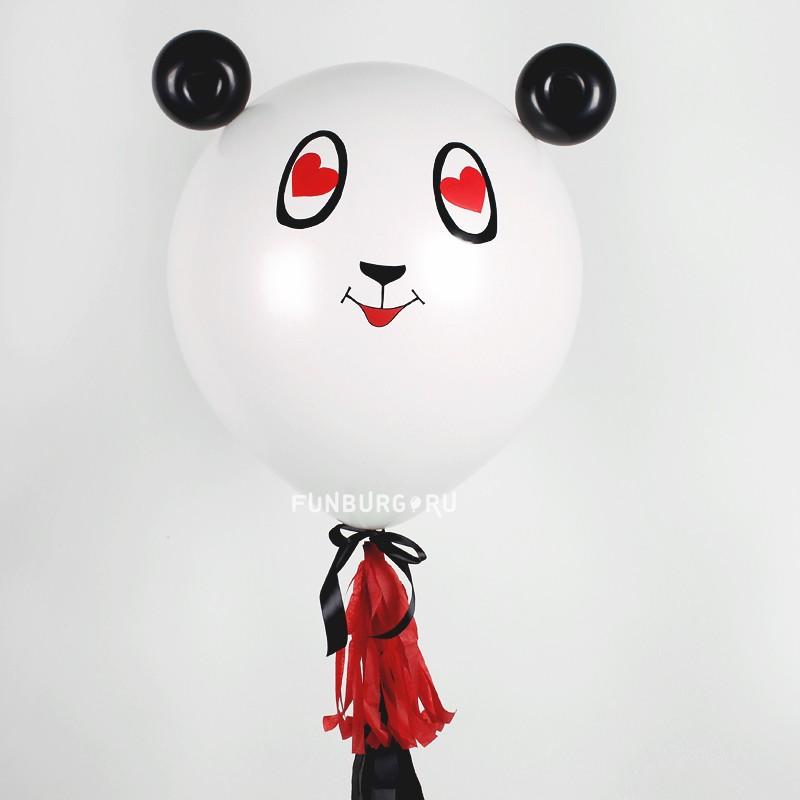Купить Фигура «Большой шар Панда»