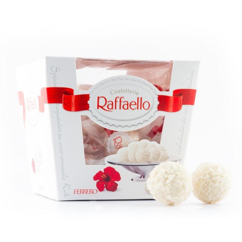 Конфеты «Raffaello» фото