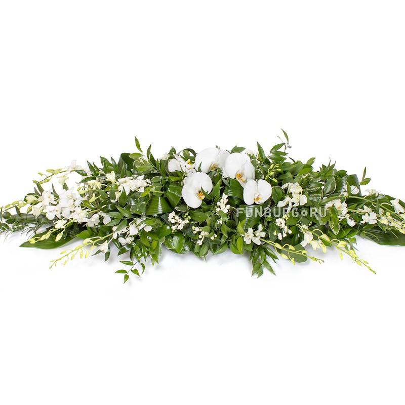 Композиция на стол «Свадебная№2»