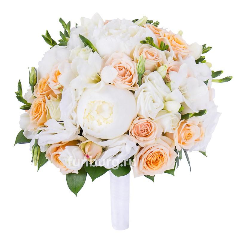 Букет невесты «Согласие»