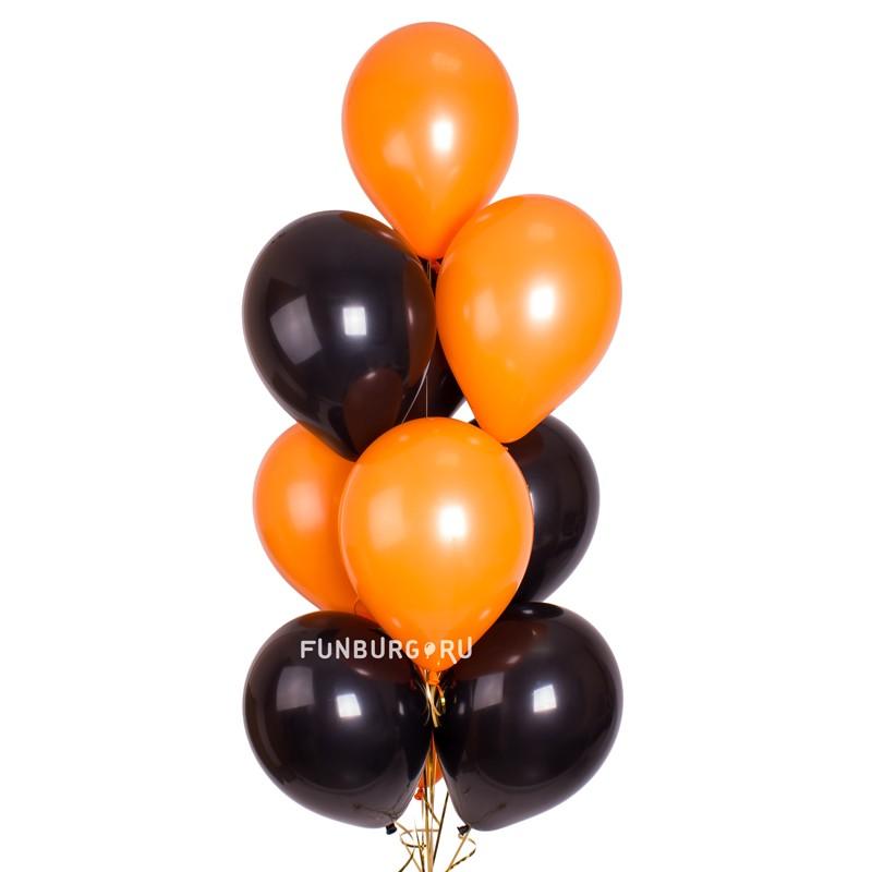 Букет шаров «День Победы» фото