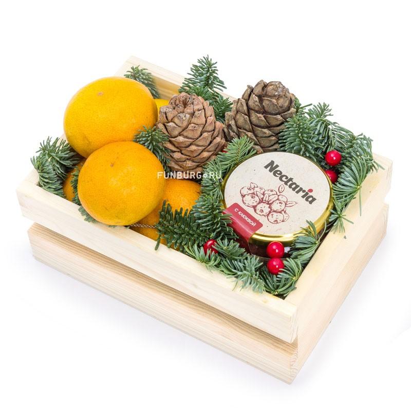 Подарочный набор «Здоровья в Новом году»