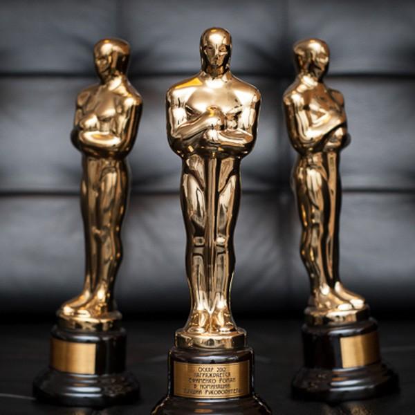 Cтатуэтка «Оскар» фото