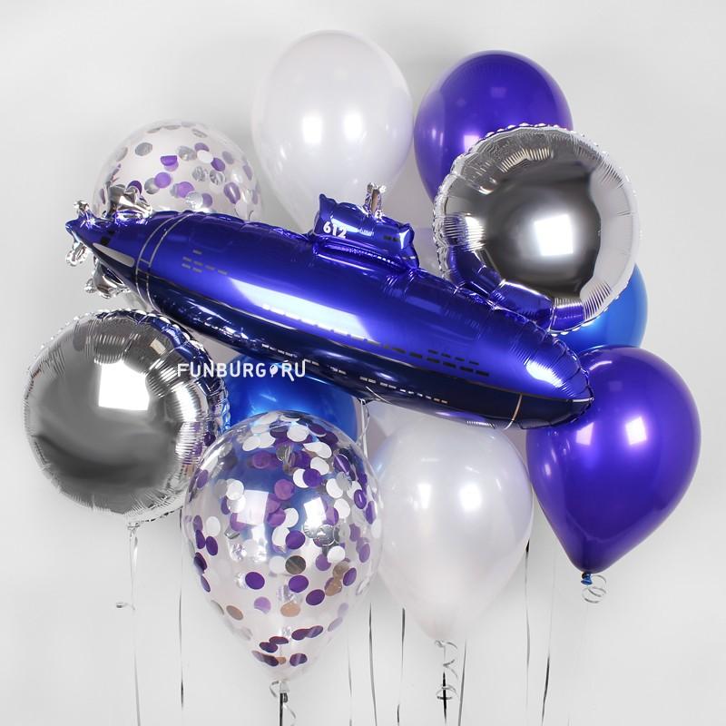 Купить Набор шаров «Погружение»