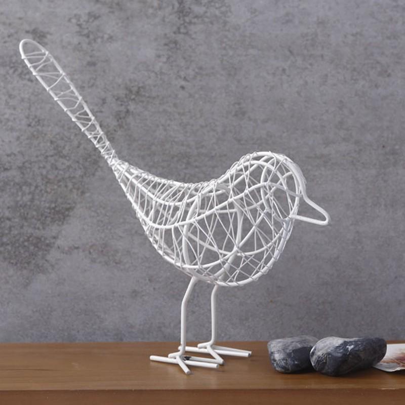 Фигурка «Птичка»Интерьер<br> <br>Размер:<br><br><br>16?6?20 см<br><br>