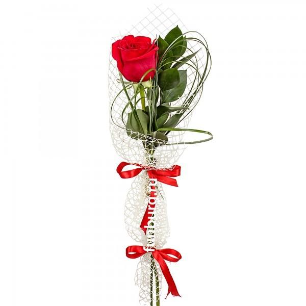 Оформление розы (№3)