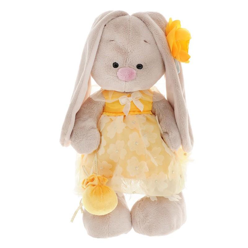 Мягкая игрушка «Зайка Ми Амели» фото
