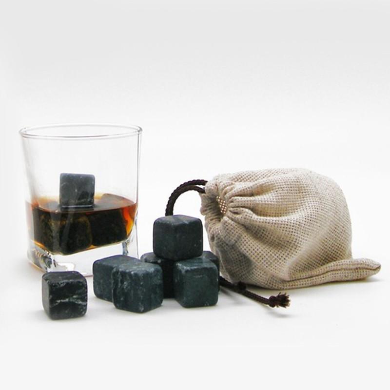 Набор «Камни для виски» фото