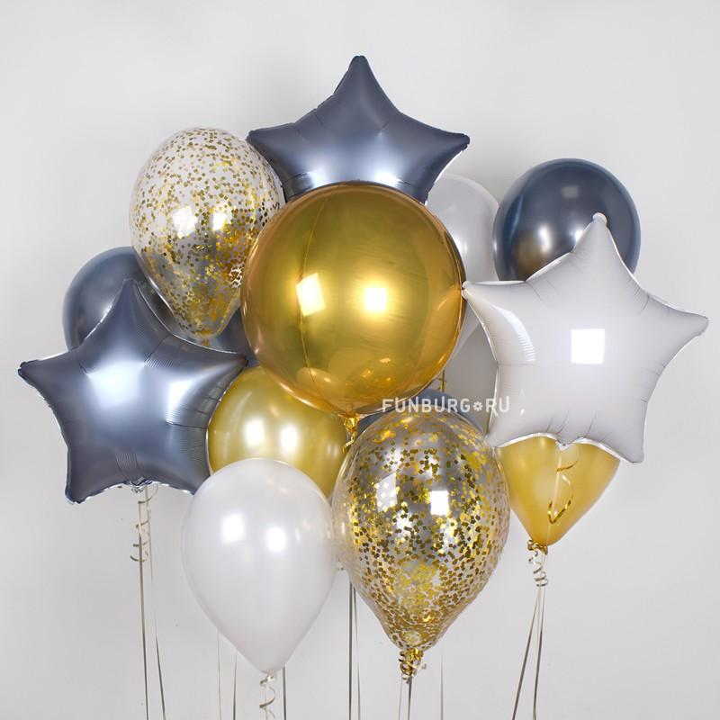 Купить Набор шаров «Триумф»