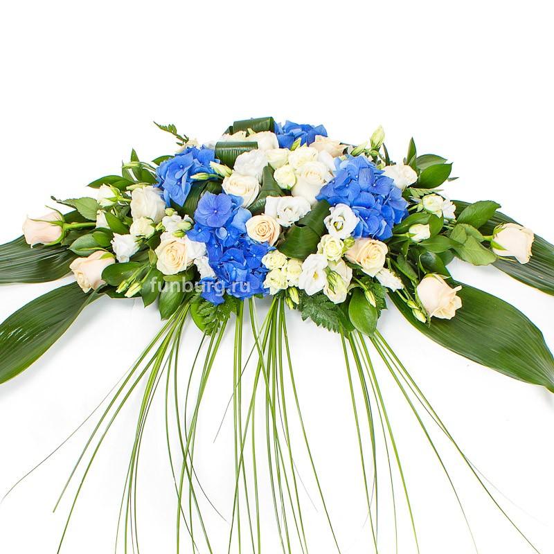 Композиция на стол «Свадебная№4»