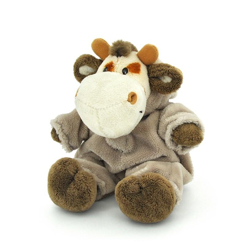 Мягкая игрушка «Забавный жираф» фото