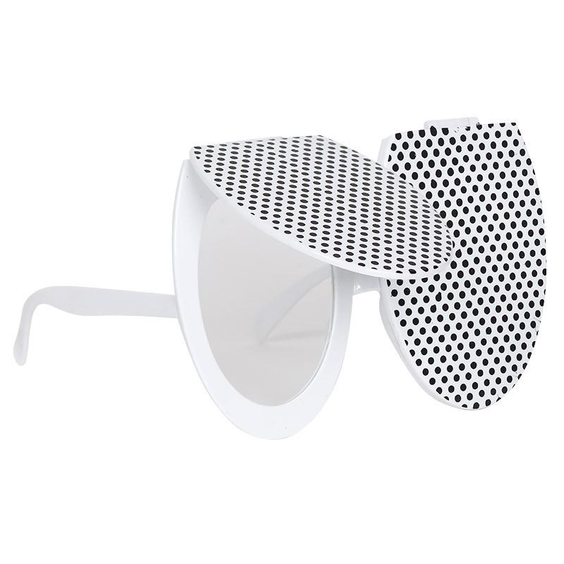 Карнавальные очки «Закрой глаза»Карнавальные очки<br><br>