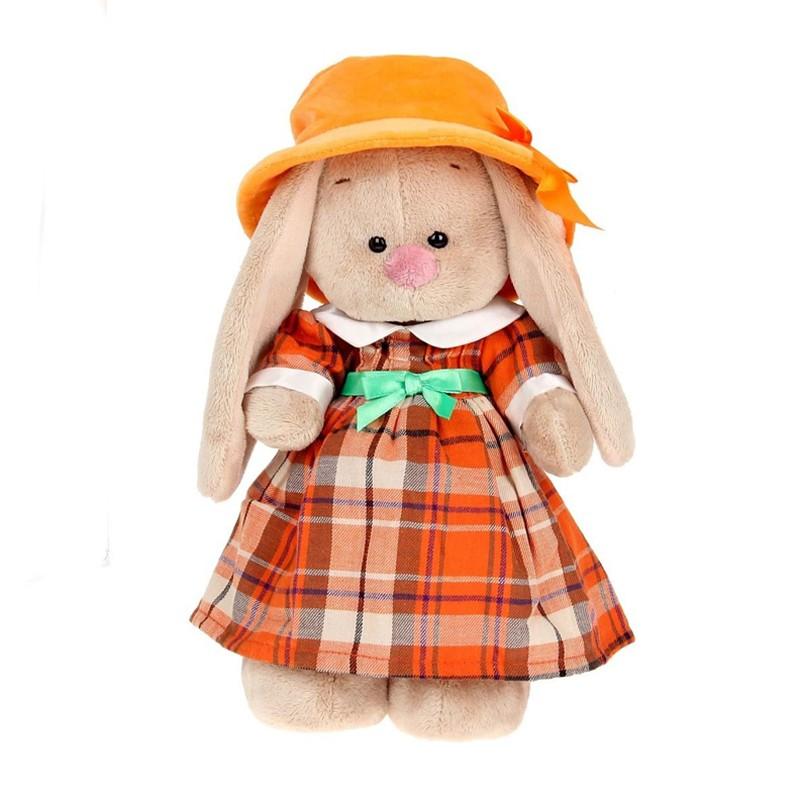 Мягкая игрушка «Зайка Ми, девочка Честер»Зайка Ми<br> <br>Размер:<br><br><br>высота 25 см<br><br> <br>Бренд:<br><br><br>Зайка Ми<br><br>