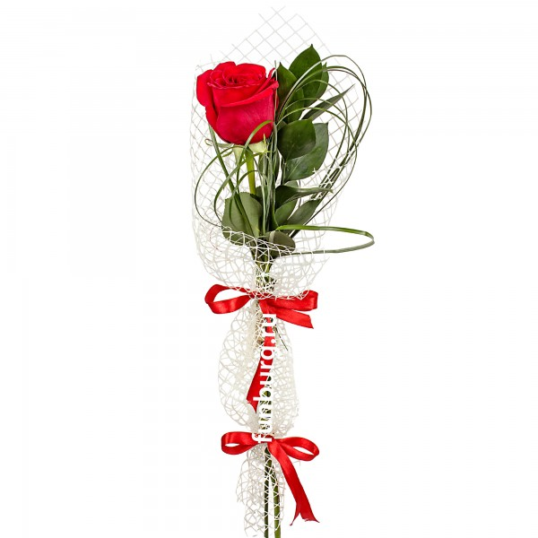 Оформление розы (№3)Букеты оптом на 8 Марта<br> <br>Указана розничная цена.<br><br>