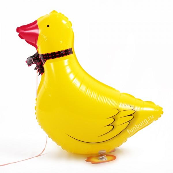 Ходящий шар «Утка»Ходящие шары<br>Размер: 50 см<br>