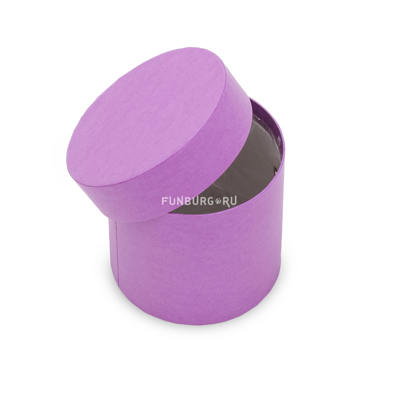 Подарочная коробка «Шляпная №1»Упаковка подарков<br> <br>Размер:<br><br><br>10х10 см<br><br><br> <br>Материал:<br><br><br>картон<br><br>