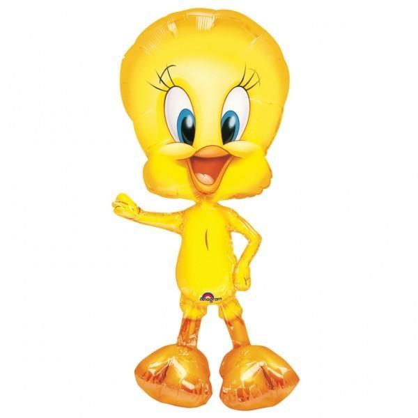 Ходящий шар «Твитти»Ходящие шары<br>Размер: 94 см (37) Производитель: Anagram, США<br>